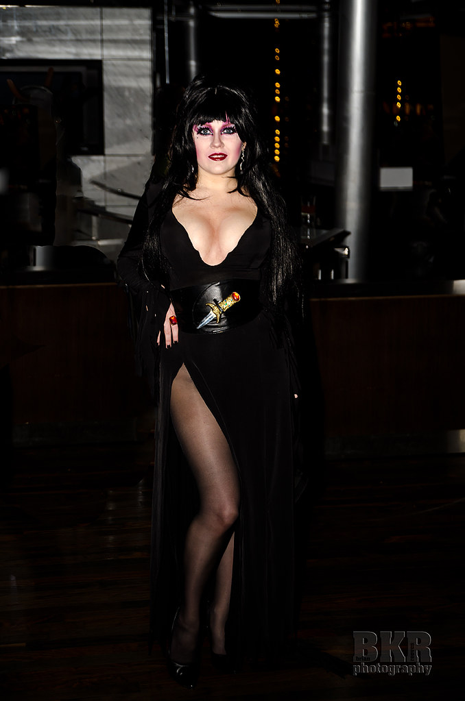 Mistress Of The Night