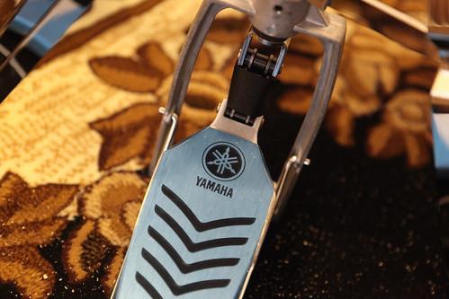 Yamaha Hi Hat Rod