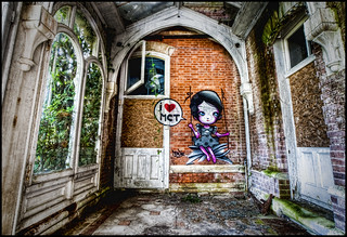 The last girl at the orphanage .... | by Alpha Rios
