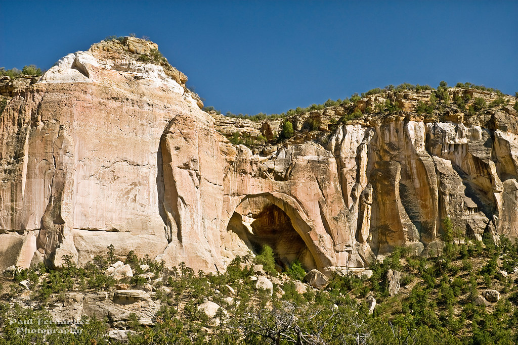 The Most Expensive Car In The World >> La Ventana Natural Arch Outside of Grants, New Mexico | Flickr