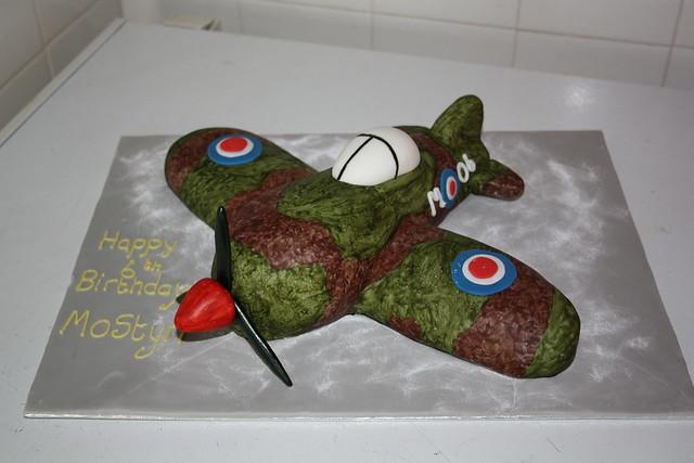 Birthday Cakes Saxmundham Suffolk
