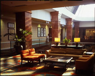 Hilton Anatole - Sunny Silent Afternoon | by mapper-montag