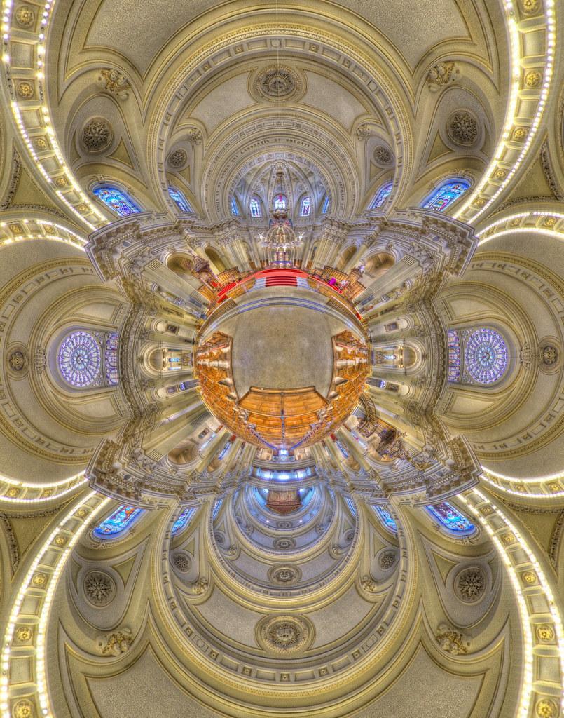 Cathédrale de Chicoutimi