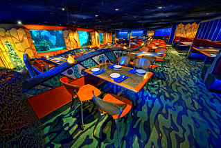 Disney Dining Under the Sea (Explored) | by Express Monorail