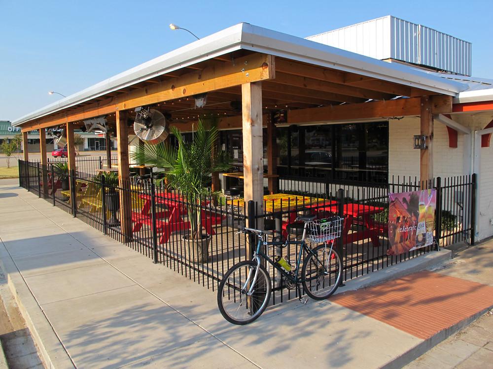 fuzzys taco patio by dickdavid - Taco Patio