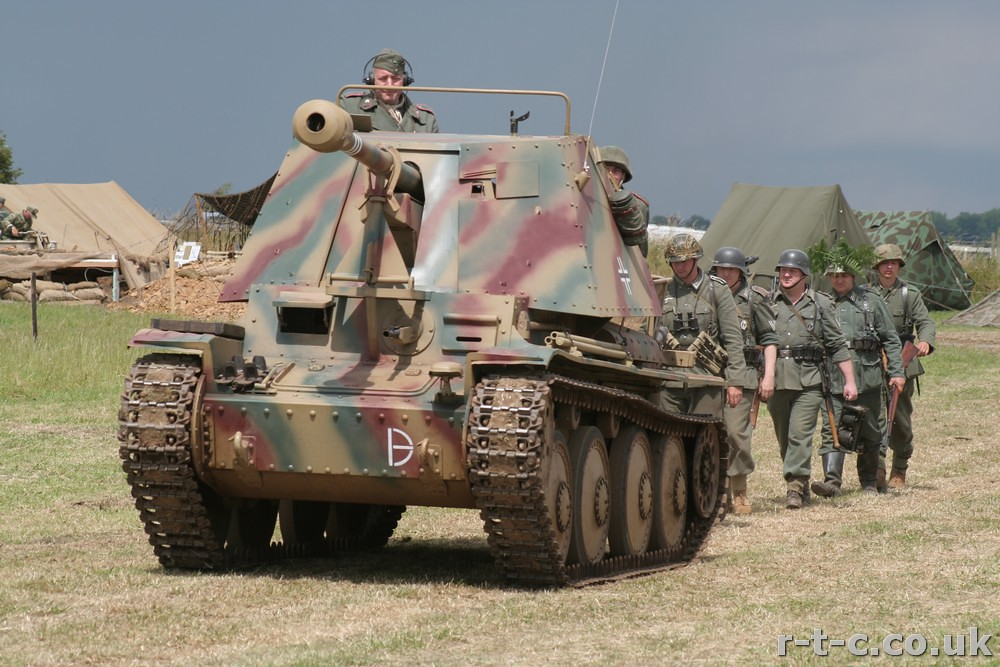 Marder Iii Tank Hunter Marder Iii Tank Destroyer