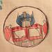 Optimus sketch