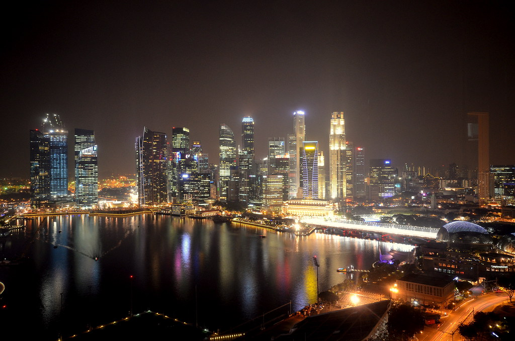 Best Hotels Near The Ritz-Carlton, Millenia Singapore