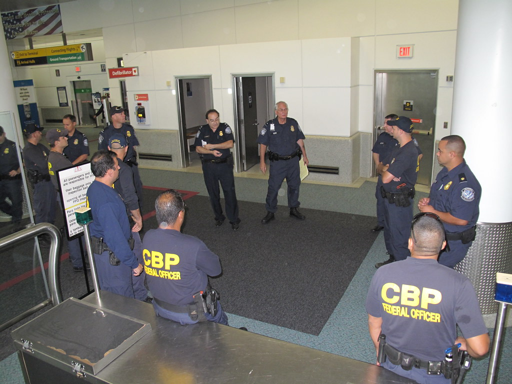 CBP Support During Hurricane Irene 2011 - Picture 018 | Flickr