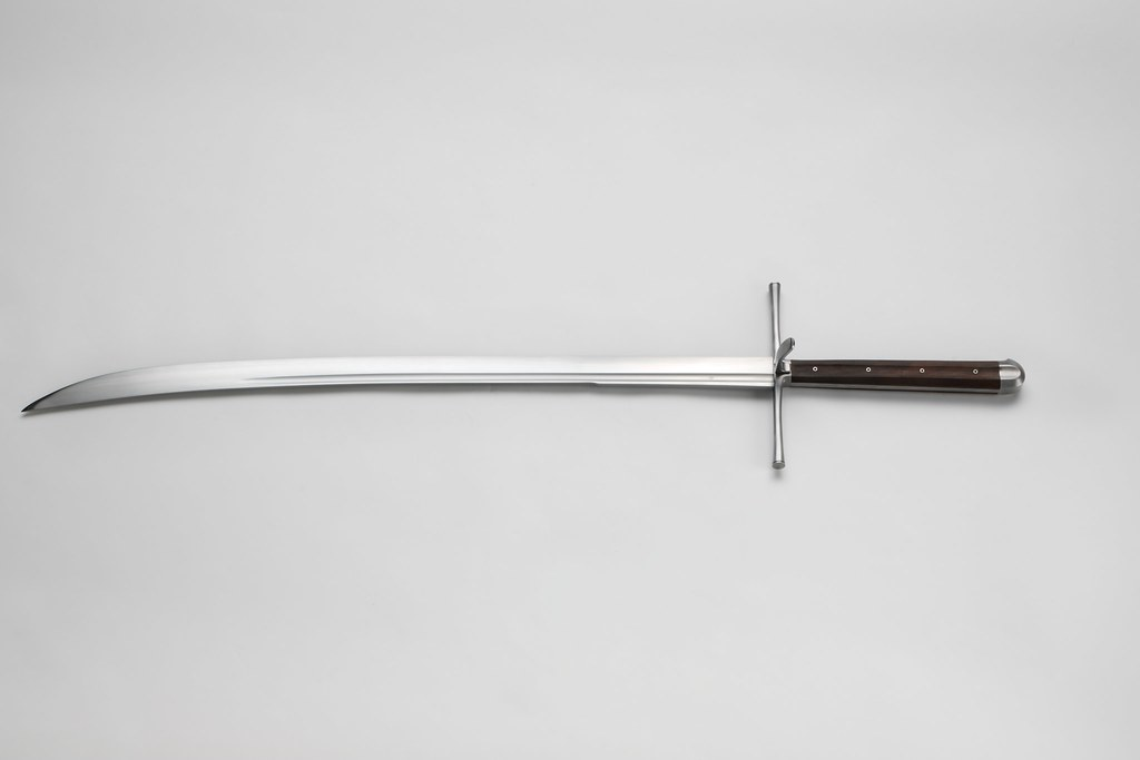 Albion_Knecht MkII_Medieval_Sword_6