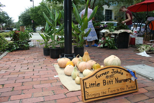 Downtown Farmers Market | by Visit Gainesville