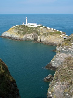 South Stack | by bsag