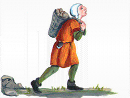 Image result for medieval serf