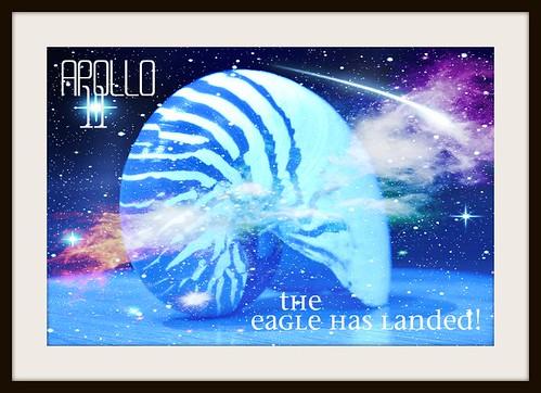 [ναυτίλος] naut2 | Apollo 11