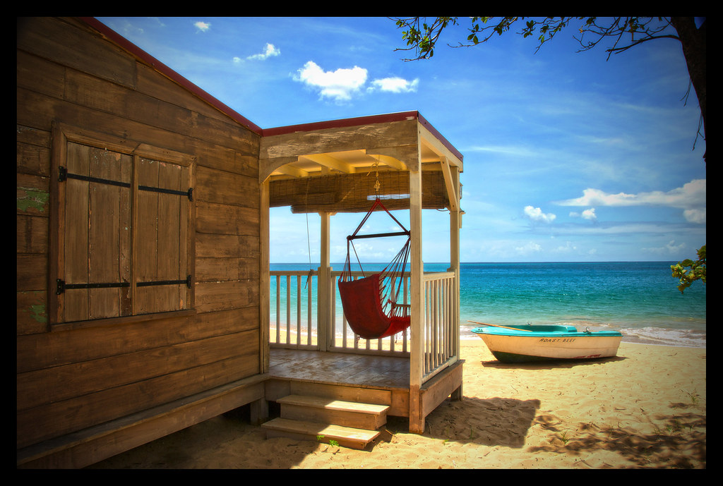 About us : Beach Shack