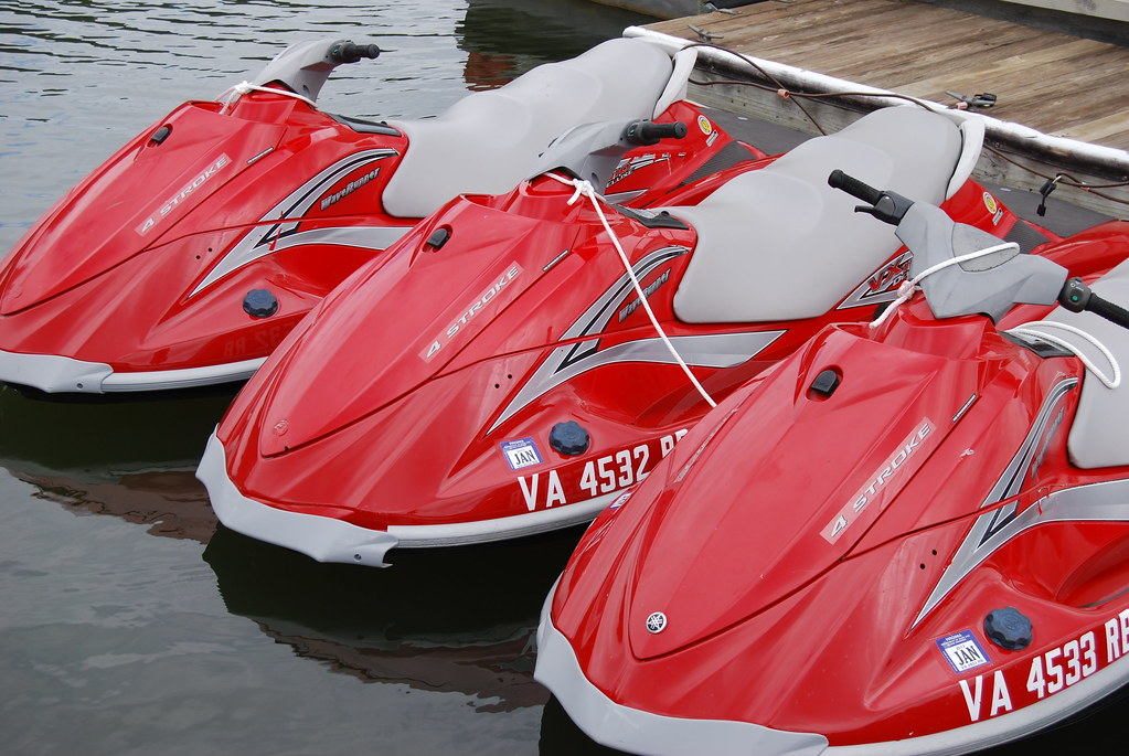 Jet Ski Rentals Myrtle Beach Intracoastal