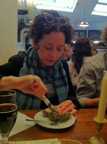 Bivalve Love with @Maureen | by curlyjazz