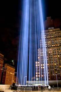Tribute in Light | by Manzari