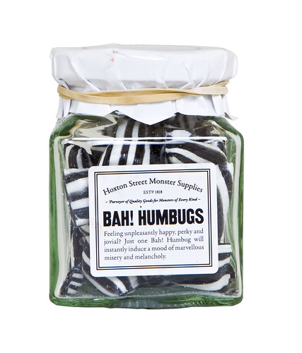 Bah! Humbugs | by ministryofstories