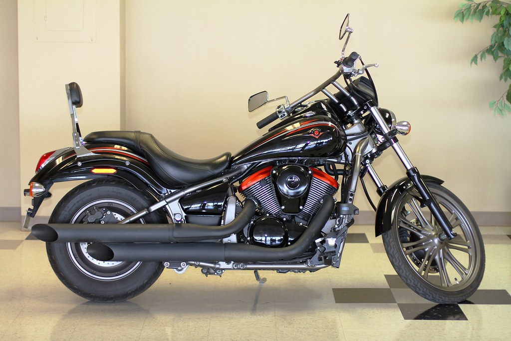 Kawasaki Vulcan For Sale Ireland