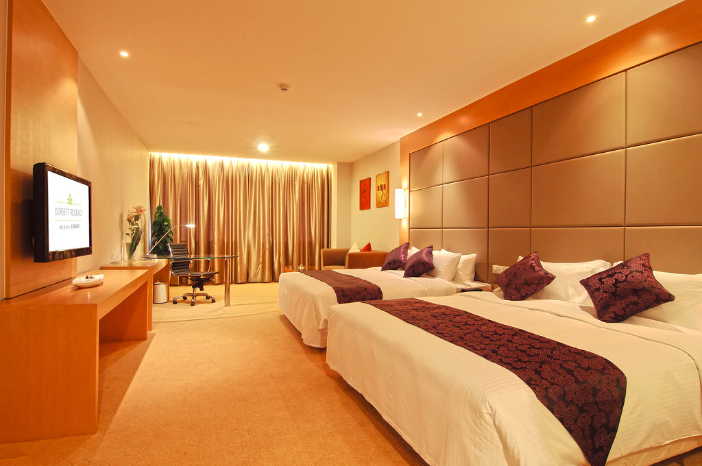 Hotels With Twin Rooms In Bath