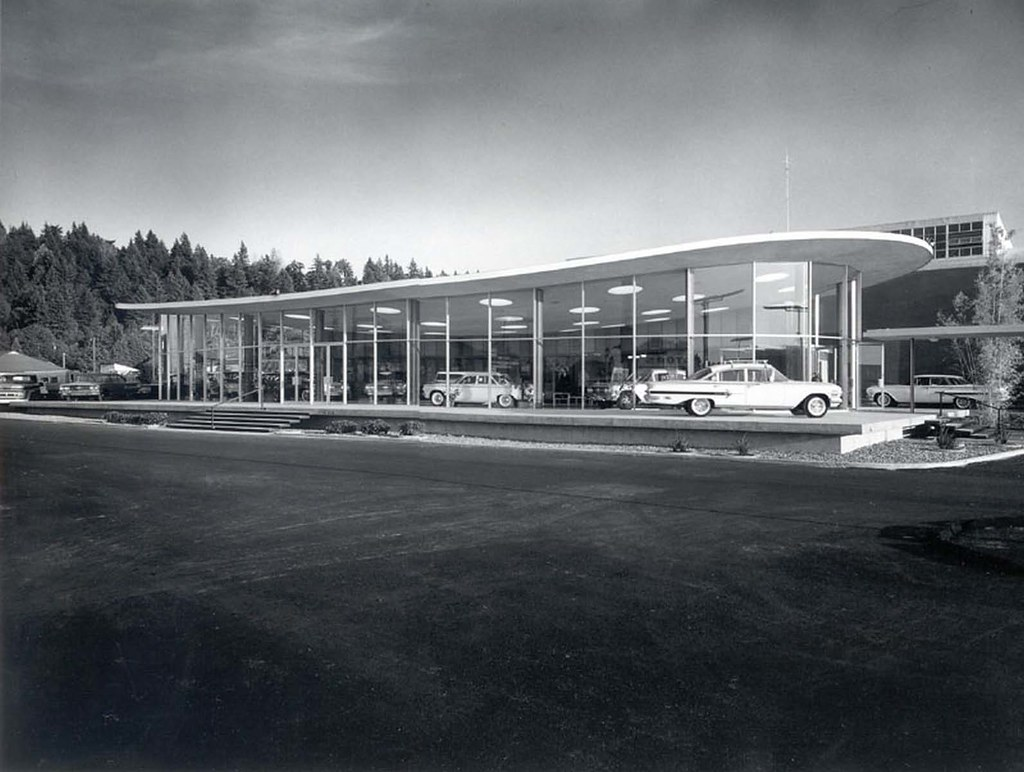 Lew Williams Chevrolet Dealership Eugene Lane County
