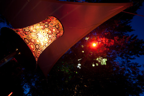 Chaos Lounge Light | by Christopher Schirner