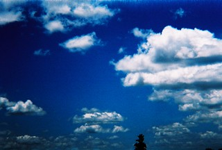 endless clouds | by dosh91
