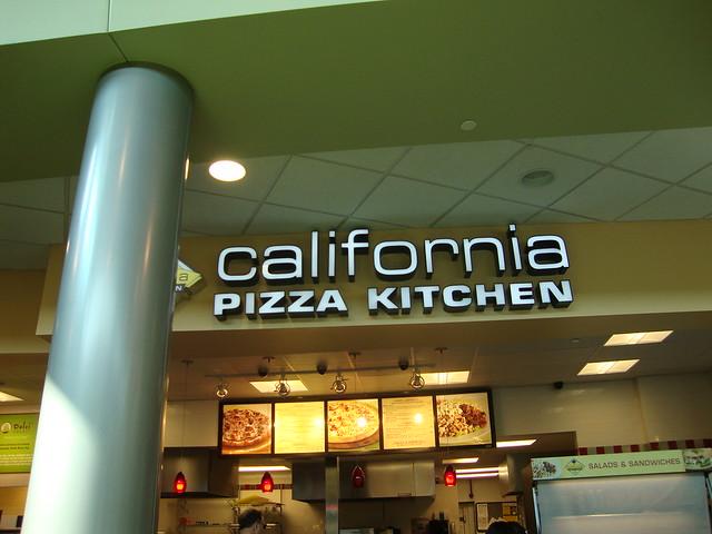 California Pizza Kitchen King Of Prussia Pa