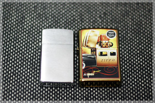 Zippo - 007 rs | by huuloc_OG