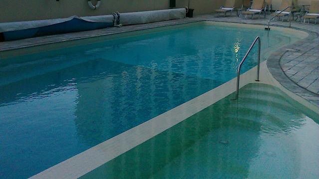 Brisbane hilton swimming pool flickr photo sharing - Hilton swimming pool ...