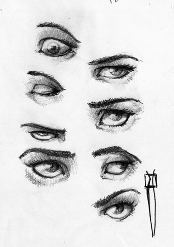 how to draw like claire keane