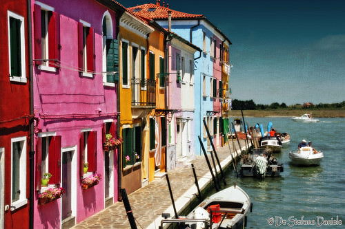 Burano 4 | by DeStefano Daniele (OFF-OFF-on)