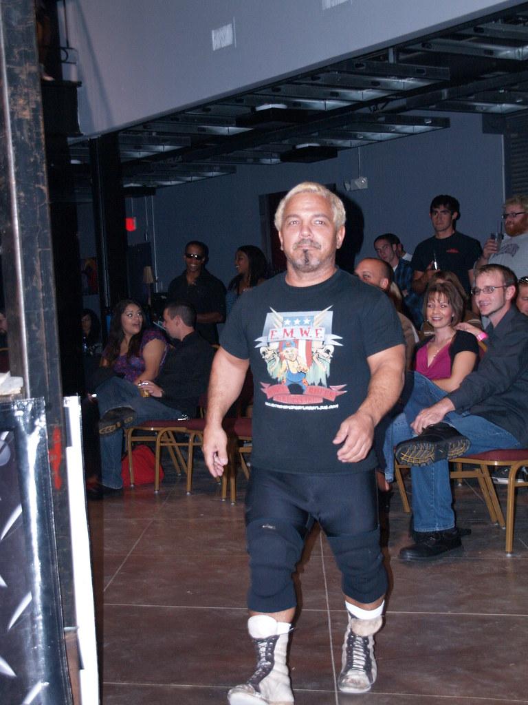 Midget wrestling in houston