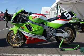 Kawasaki Zxr Forum