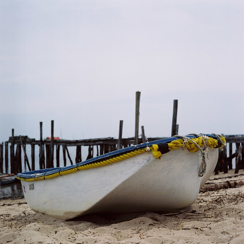 Beached | by Superfluous Man