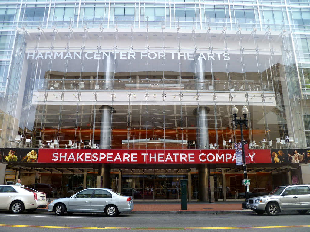Citaten Shakespeare Theater : Shakespeare theatre company harman center for the arts w