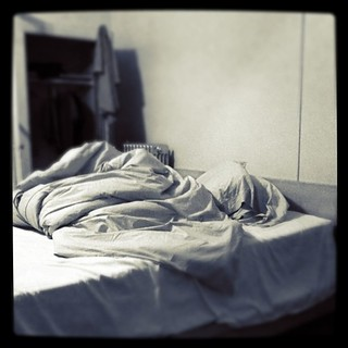 Unmade Bed | by web4camguy