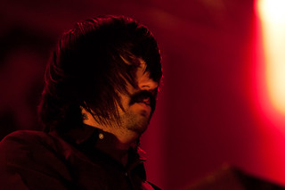 Jesse F. Keeler - Death from above 1979 - at Pstereo 2011 | by TAKleven