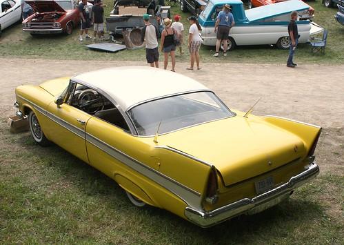 1957 dodge mayfair 2 door hardtop richard spiegelman for 1957 dodge 2 door hardtop