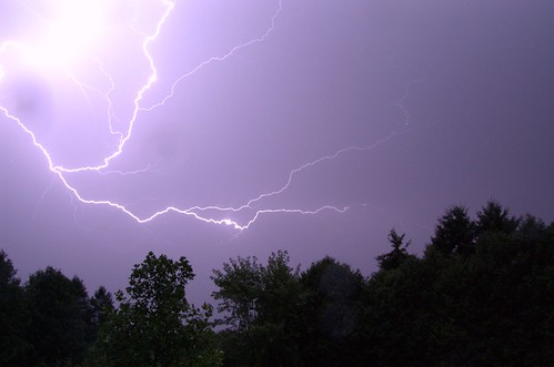 Lightning Photography | by malexw_