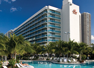Great Hollywood, Florida hotel | by Crowne Plaza Hollywood Beach Hotel