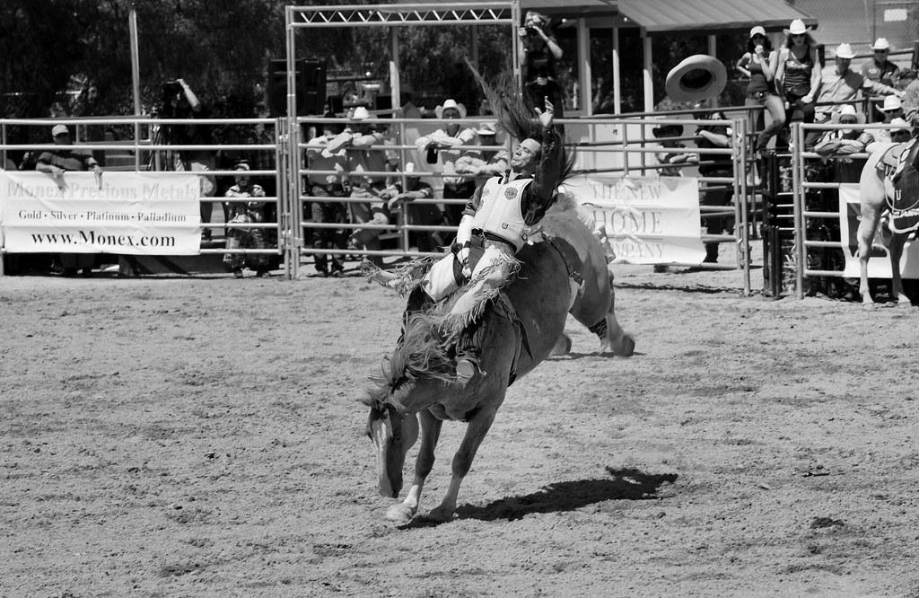 Rodeo San Juan Capistrano Flickr