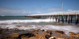 Point Lonsdale Pier | by Leigh Wright