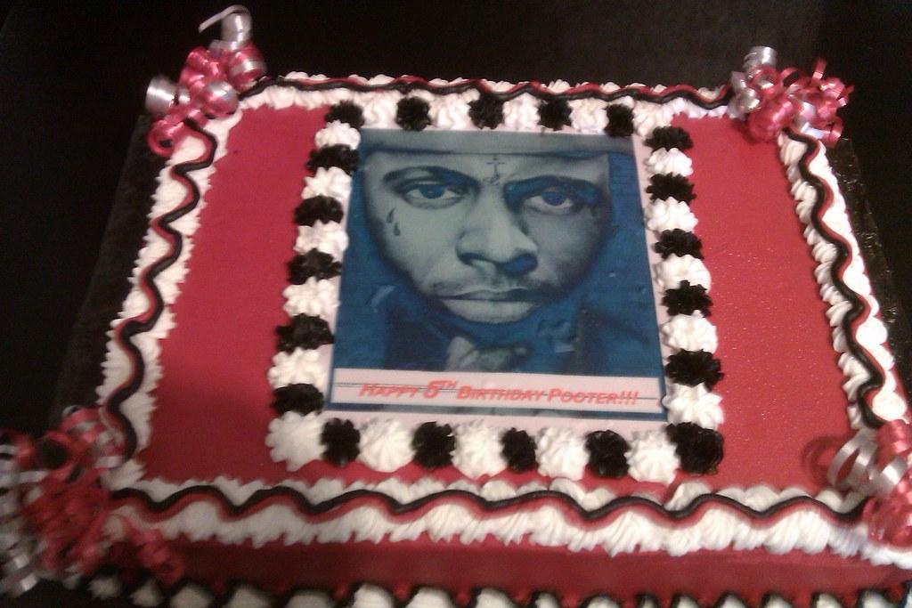 Lil Wayne Cakes Lil Wayne Cake | Amber...