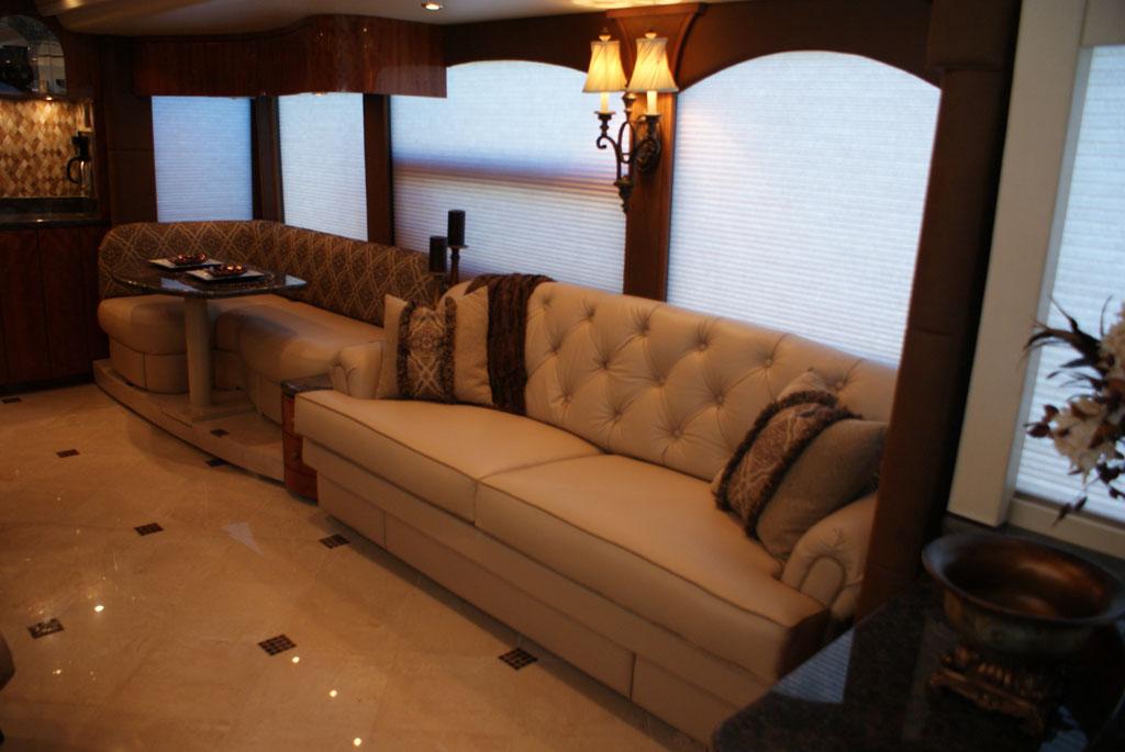 ... MillenniumLuxuryCoaches Millennium Luxury Coaches Custom RV Interiors |  By MillenniumLuxuryCoaches
