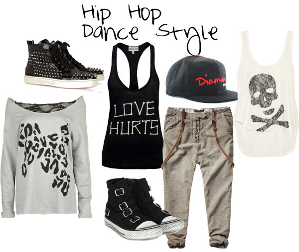 Unik fit hip hop dance style blog at for Garderobe 33 style blog