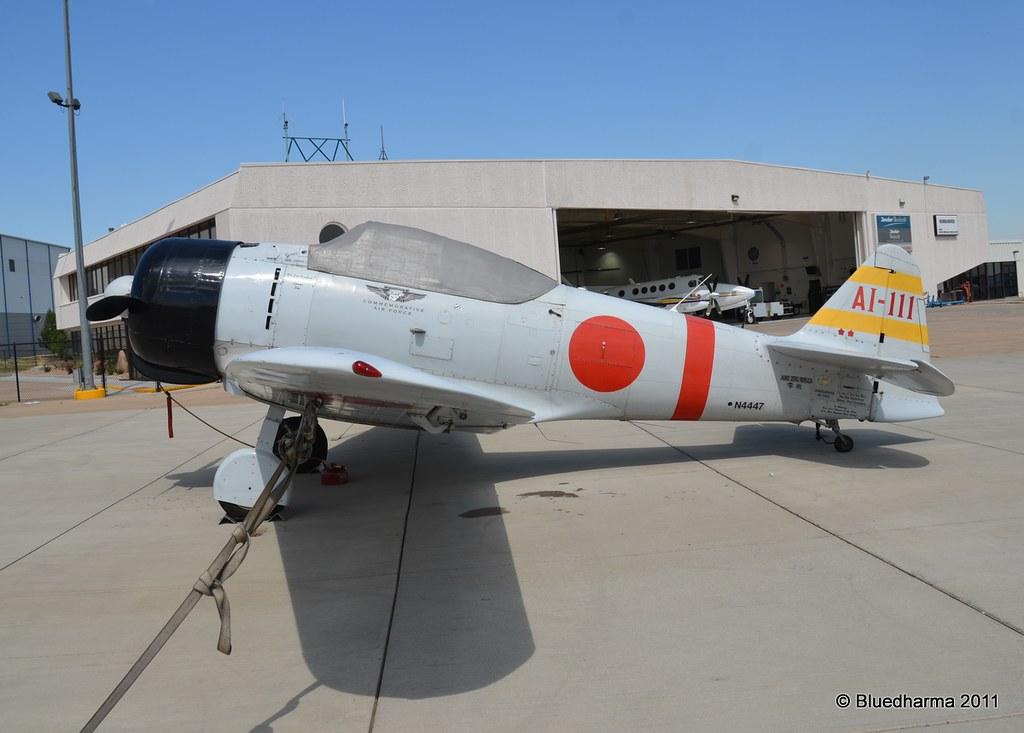 BDP_2310 | Commemorative Air Force Harvard Mk-IV c/n CCF4-24