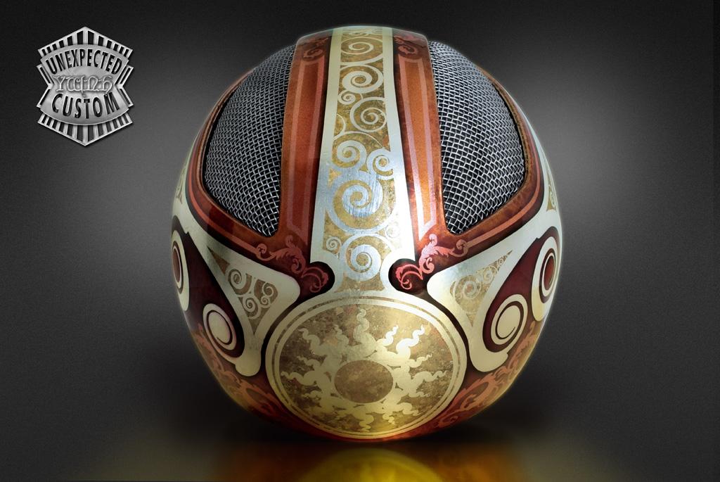 Custom Helmet Quot Jugendstil Quot N 176 1 Custom Helmet Worked With