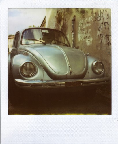 204/365 Beetle | by Gabriele Cappello
